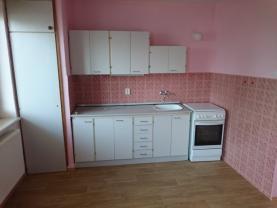 Kuchyně (Pronájem, byt 3+kk, 73 m2, Bruntál, ul. Nezvalova), foto 2/6