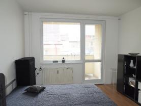 pokoj 2 (Prodej, byt 3+1, 77 m2, OV, Žatec, ul. Jaroslava Vrchlického), foto 3/10