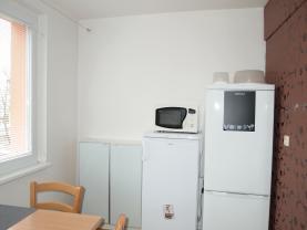 kuchyň (Prodej, byt 3+1, 77 m2, OV, Žatec, ul. Jaroslava Vrchlického), foto 4/10