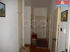 půdorys (Prodej, byt 2+1, 50 m2, Nový Bohumín, ul. Čs. Armády), foto 4/4