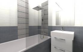 540802_koupelna (Prodej, byt 2+1, 60 m2, Moravská Ostrava, ul. Varenská), foto 3/7