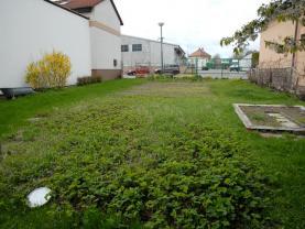 Prodej, pozemek, 1005 m2, Jičín