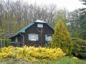 Prodej, chata 2+1, 1730 m2, Vráž u Berouna