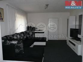 Prodej, rodinný dům, 261 m2, Litovel - Savín