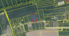 Prodej, stavební pozemek, 1498 m2, Šťáhlavy