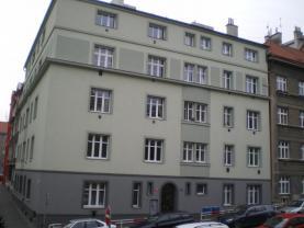 Pronájem, byt 2+kk, 50 m2, Praha 8 - Libeň