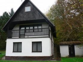 Prodej, chata, 100 m2, Nový Jáchymov