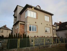 Prodej, rodinný dům, Litovel, ul. Lesní zátiší