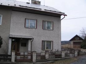 Prodej, rodinný dům 4+1,135 m2, Dlouhá Loučka, Křivá