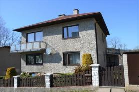 Prodej, rodinný dům, Hronov