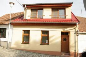 Prodej, rodinný dům 5+2, 200 m2, Brno - Starý Lískovec