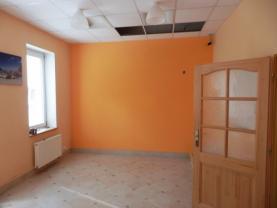 P7120109 (Pronájem, kanceláře, 96 m2, Kraslice, ul. Sněžná cesta), foto 2/22