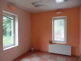 P7120110 (Pronájem, kanceláře, 96 m2, Kraslice, ul. Sněžná cesta), foto 3/22