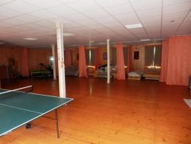 P7120137 (Pronájem, multifunkční sál, 220 m2, Kraslice, Sněžná cesta), foto 2/20
