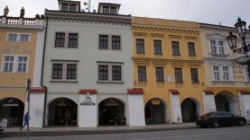 Pronájem, komerční prostor, 80 m2, Kroměříž