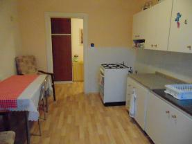 Prodej, byt 3+1, Krnov, ul. K. Čapka