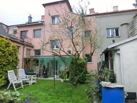 Prodej, rodinný dům 4+2, 150 m2, Olomouc