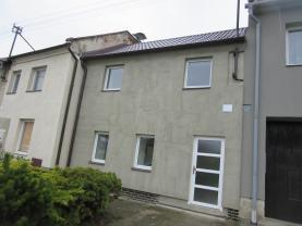 Prodej, rodinný dům 4+ kk, 120 m2, Lutín