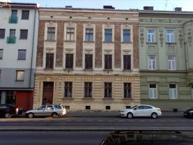 Prodej, historický dům, 562 m2, Kroměříž