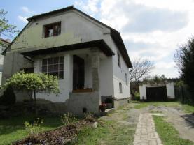 Prodej, rodinný dům 3+1, 200 m2, Praha 9 - Klánovice