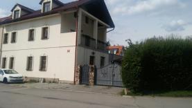 Prodej, rodinný dům, 508 m2, Praha 5