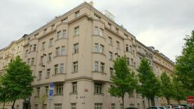 Prodej, nebytový prostor, 61,5 m2, Praha 6 - Bubeneč