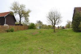 Prodej, pozemek, 1159 m2, Březůvky