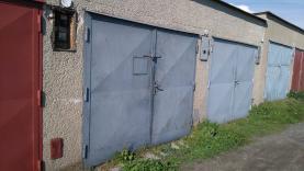 Prodej, garáž, 15 m2, Holešov
