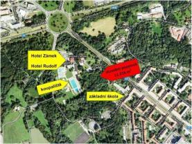 Prodej, pozemek pro komerční výstavbu, 11216 m2, Havířov