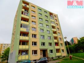 Prodej, byt 3+1, OV, Česká Lípa, ul. Červeného kříže