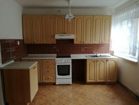 Prodej, byt 3+kk, 60 m2, Frýdek - Místek, ul. Jiráskova