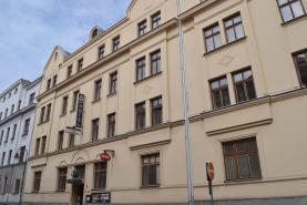 Prodej, hotel Bonum, Ostrava