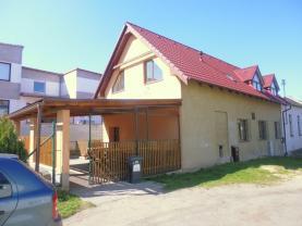 Prodej, rodinný dům, Čáslav
