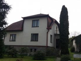 Prodej, rodinný dům, 120 m2, Úsobí