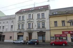 Prodej, komerční prostory, 409 m2, Ostrava, ul. Nádražní