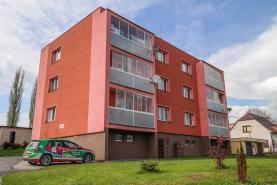 Prodej, byt 3+1, 98 m2, Vendryně