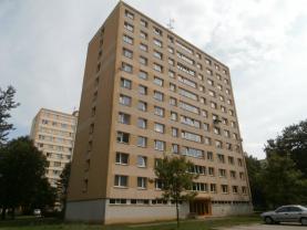 Pronájem, byt 3+1, 60 m2, Pardubice - Polabiny