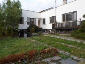 Prodej, rodinný dům, 796 m2, Šternberk, Na valech
