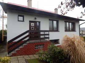 Prodej, rodinný dům 7+1, Petrovice u Karviné