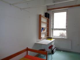 Pronájem, byt 3+1, 157 m2, Brno, ul. Svitavská