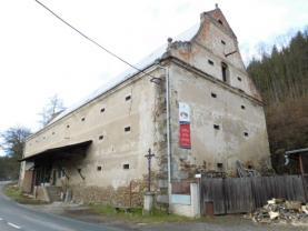Prodej, historický objekt, 650 m2, Želiv