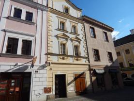 Pronájem, byt 3+1, 85 m2, Pardubice, ul. Sv. Anežky České