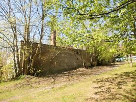 Pohled z boku  (Prodej, pozemek, 662 m2, Jablonec nad Nisou), foto 2/6