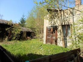 Pohled ze zadu  (Prodej, pozemek, 662 m2, Jablonec nad Nisou), foto 3/6