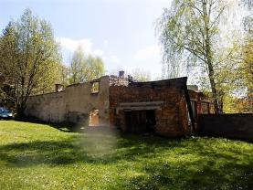 Pohled ze předu (Prodej, pozemek, 662 m2, Jablonec nad Nisou), foto 4/6