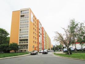 Prodej, nebytový prostor, 12 m2, Praha 9 - Letňany