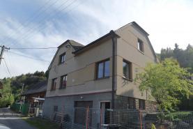 Prodej, rodinný dům, 314 m2, Jivina u Hořovic