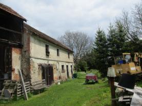 IMG_0789 (Prodej, rodinný dům 3+1, 4134 m2, Zhoř), foto 4/31