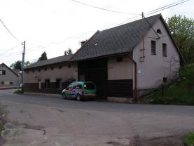 Prodej, rodinný dům, Horní Radechová