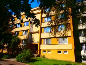 Prodej, byt 2+kk, 36 m2, Louny
